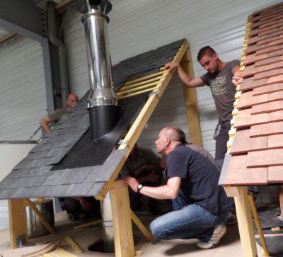 technicien en ramonage et entretien des appareils de. Black Bedroom Furniture Sets. Home Design Ideas