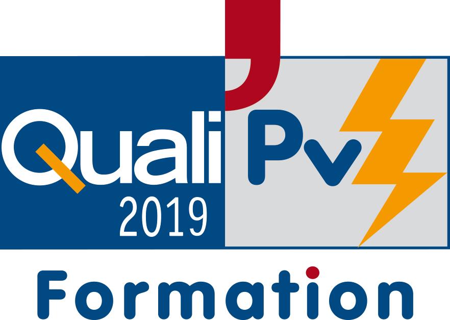 LogoQualiPV_Formation_2019